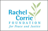 Rachel Corrie Foundation site