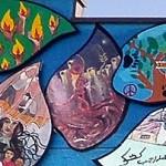 Anwer Yehia, Artist, Gaza