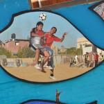 Rachel Corrie Sports Initiative, Gaza