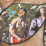 Pomo Indians, Pt. Arena, CA